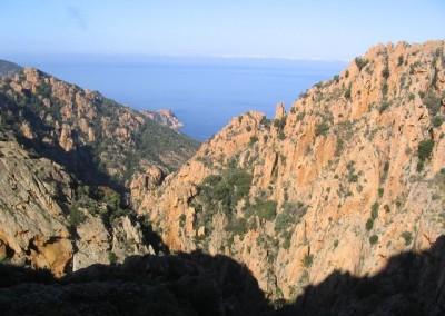 Corse 2 096